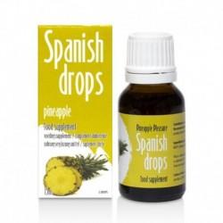 Gotas Spanish Drops Piña 15ml