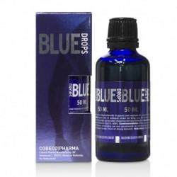 Gotas Azul Afrodisíacos 50ml