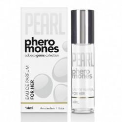 Perfume con Feromonas para Mujer Pearl 14ml