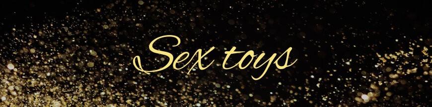 Juguetes Sexuales